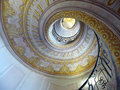 Wendeltreppe Royalty Free Stock Images