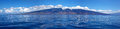 image photo : West Maui mountains