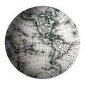 Western Hemispheres World