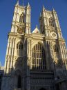 Westminster Abbey 3 Stockfoto