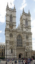 Westminster abbey an image of the historic and famous in london england united kingdom uk this is where prince william and kate Royalty Free Stock Images