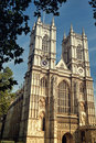 Westminster Abbey , London Stock Photography