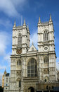 Westminster Abbey - London Royalty Free Stock Images