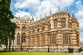 Westminster Abbey. London, England Royalty Free Stock Photo