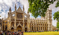 Westminster Abbey Panoramic