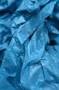 Wet Plastic Royalty Free Stock Photo