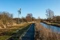 Wetland Nature Reserve
