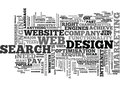 What Should You Pay For Web Design Word Cloud