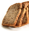 Wheat bread Royalty Free Stock Photo