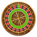 Wheel of fortune Royalty Free Stock Photo