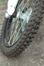 Wheel Sports Bike