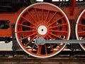 Wheels Royalty Free Stock Photo