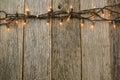 Whiite Christmas Tree Lights W...