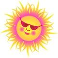 Whimsical Sun/eps