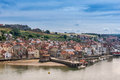 Whitby In Yorkshire England