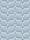 White abstract surface pattern. 3d rendering