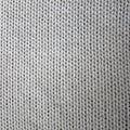 White acryl cloth Stock Image