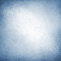 White background blue border vintage texture Royalty Free Stock Photo