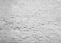 White brick wall a close up picture of Royalty Free Stock Photo