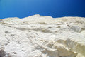 White cliffs of Beachy Head, South England, UK Stock Photography
