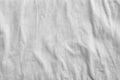 White Cloth Background