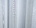 White curtain Royalty Free Stock Photo