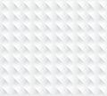 White 3d background seamless texture
