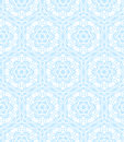 White decorative pattern