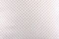 White Fabric Background Stock Images