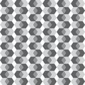 White geometric background. vector seamless pattern. simpe shape