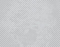 White and grey paper with stripe vector design texture Royalty Free Stock Images
