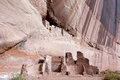 The White House Canyon de Chelly Royalty Free Stock Photo