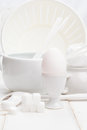 White from kitchen various objects the Stock Photo