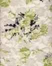 White lacy fabric Stock Photos