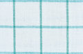 White linen checkered texture background
