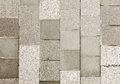 White marble tiles texture modern style design of and gray tile wall of floor wall pattern decorate modern Stock Image