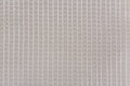 White net texture seamless pattern Stock Photography