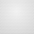 White octagon seamless retro background vector for wallpaper and presentation Stock Images