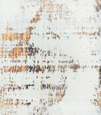 White painted old rustic shabby wood texture Royalty Free Stock Photo