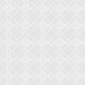 White perforated design background or for neckerchief bandana and scarf print Stock Photography