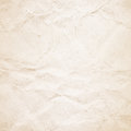 White recycled paper texture with copy space Royalty Free Stock Photo