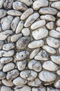 White river grit stones general illustration Stock Photography