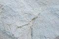 White rock texture Royalty Free Stock Photo