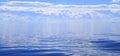 White Sea, Karelia, north of Russia. Royalty Free Stock Photo