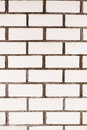 White seamless brickwall with repeating pattern design grunge Royalty Free Stock Photo