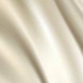 White silk backgrounds fabric for drapery abstract background Royalty Free Stock Photo