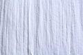 White silky