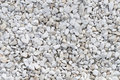 White stones texture Royalty Free Stock Photos