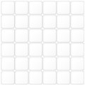 White tile background and texture detail Royalty Free Stock Photo