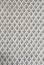 White Tiles Wall Pattern